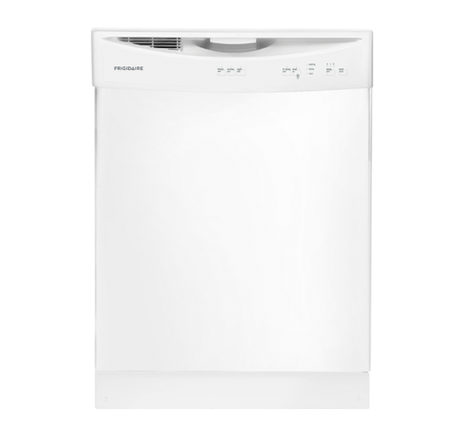 Frigidaire 24'' Built-In Dishwasher FFBD2406NW