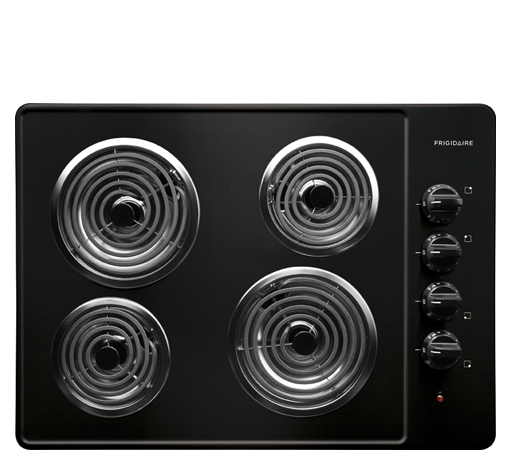 Frigidaire 30'' Electric Cooktop FFEC3005LB