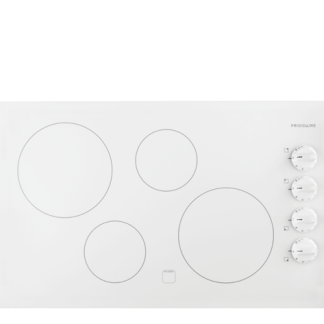 Frigidaire 32'' Electric Cooktop FFEC3225MW