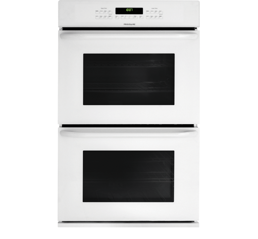Frigidaire 27'' Double Electric Wall Oven FFET2725PW