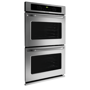 "New Frigidaire Stainless Steel 30"" Double Electric Wall Oven FFET3025PS from Appliance Masters Appliance Parts Warehouse"