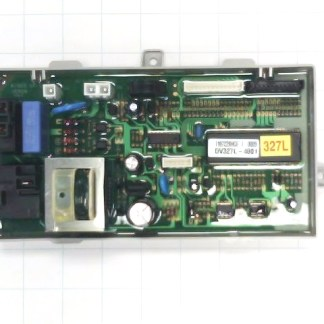New OEM MFS-DV327L-00 Samsung Clothes Dryer Electronic Control Board PCB