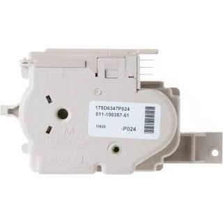 WH12X10478 Manufacturer Part Number WH12X10478 GE Washer Timer