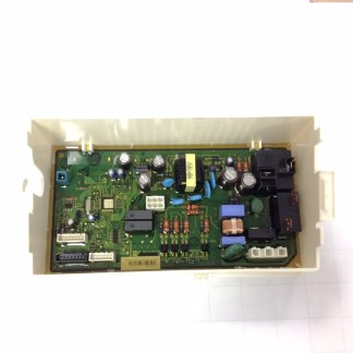 Samsung DC92-01626B Main Dryer Control PCB