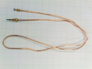 thermocouple wpw10155906