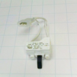 WP3406107 Dryer Door Switch