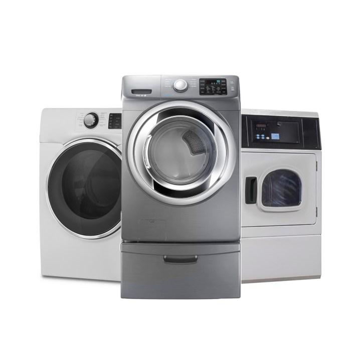 Clothes-dryer-service