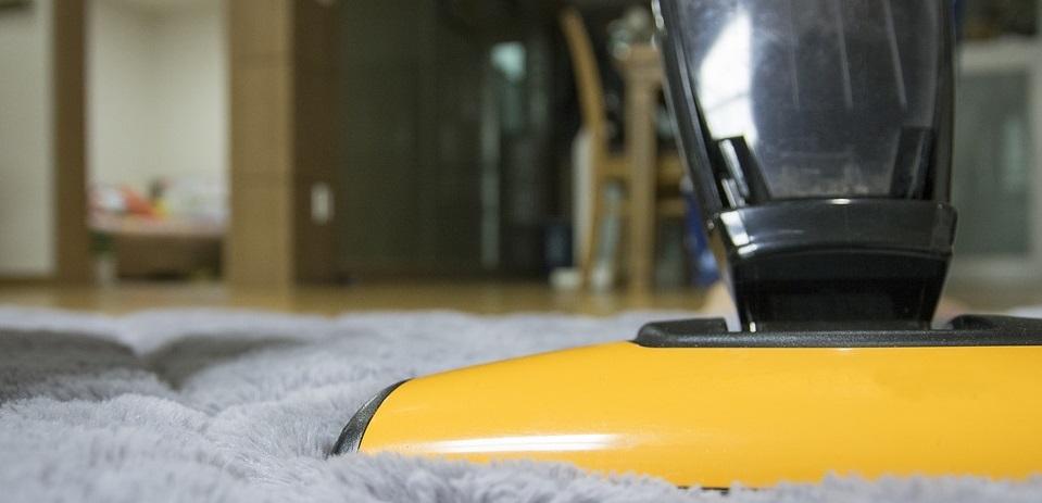 Чистка ковров