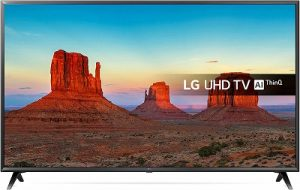 LG 55UK6300PLB