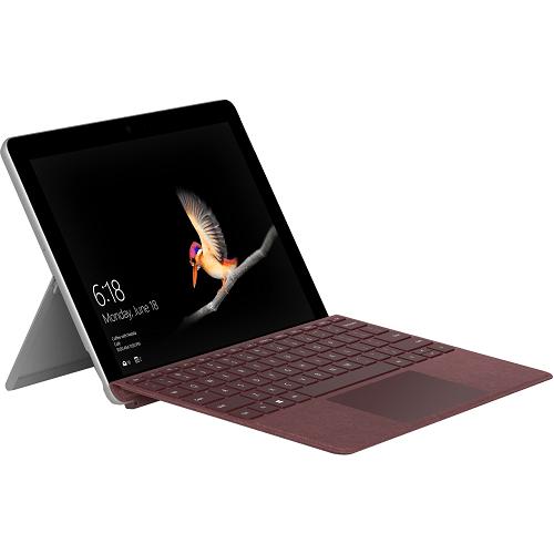 Ноутбук Microsoft Surface Go 10 2-в-1 [2018] - Университетский Контрольный список