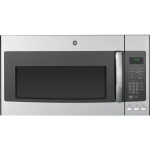 GE Profile Series 1.9 Cu. Ft. Over-the-Range Sensor Microwave Oven PVM9195SFSS