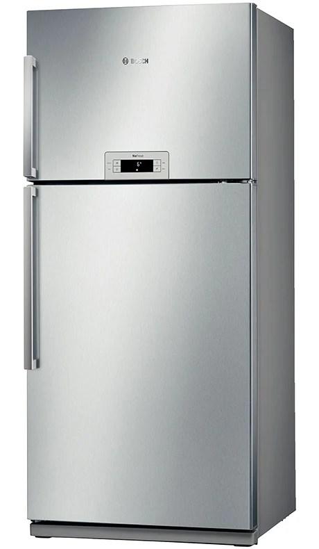 Bosch Modern Fridge Freezer