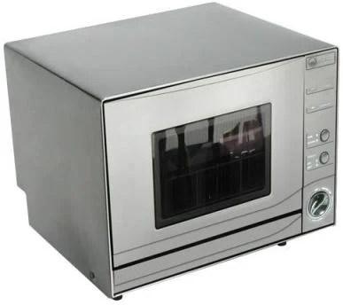 Countertop Dishwashers From Edgestar