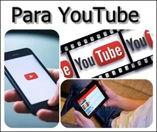 aplicaciones para YouTube