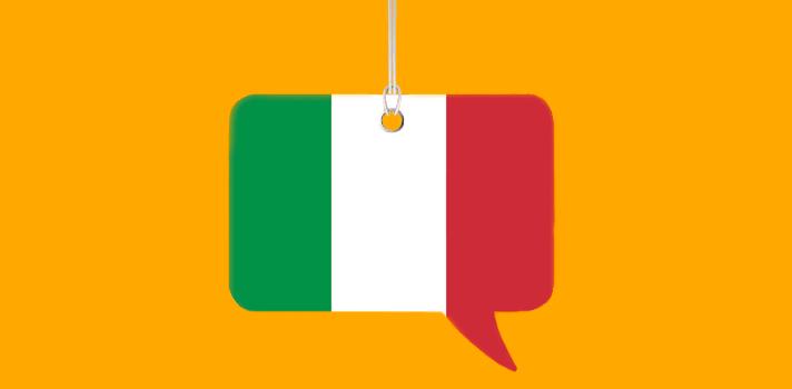 aprender italiano facil y gratis