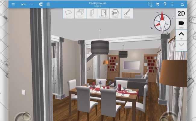 Descargar Home Desing 3D Freemium