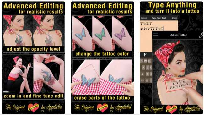 Descargar Tattoo You