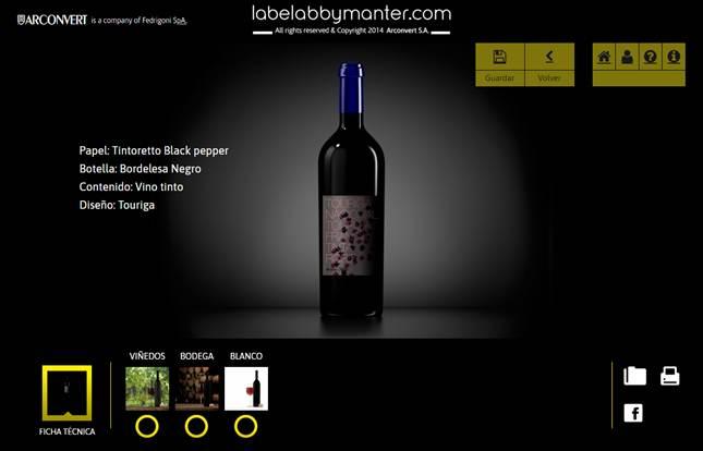 diseño terminado en labelabbymanter
