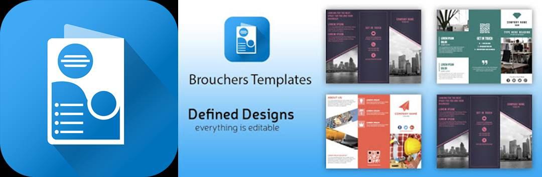 logo y publicidad de catalog maker