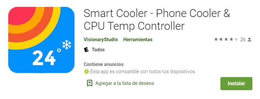 descargar smart cooler