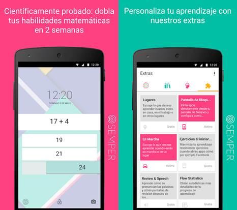 ventajas de usar esta app