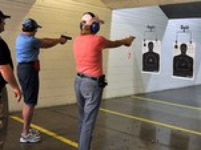 Defensive Training