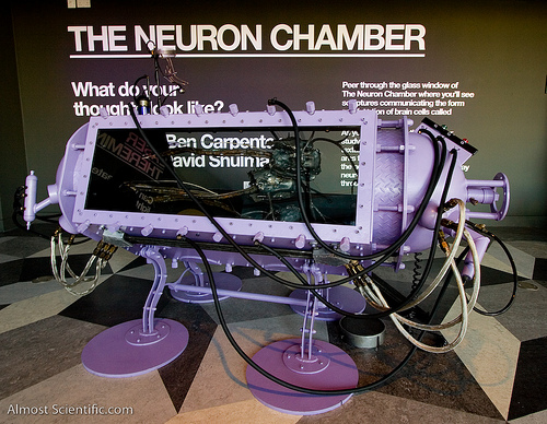 The Neuron Chamber