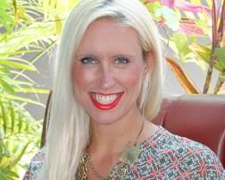 Julie Fahnestock,<br />B Storytelling