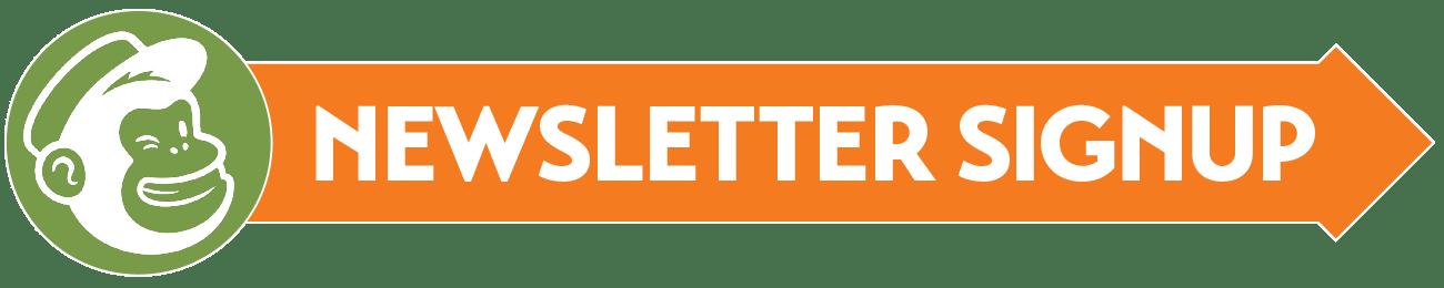 NEWSLETTTER SIGNUP