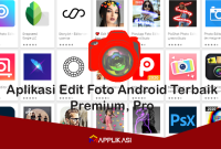 Aplikasi Edit Foto Android