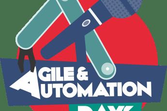 Agile and Automation Days Poland - Logo
