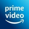 iPhone、iPadアプリ「Amazon プライム・ビデオ」のアイコン