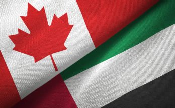 UAE citizens to Canada without a visa 2022