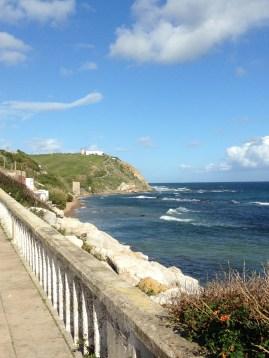coast of Tarifa