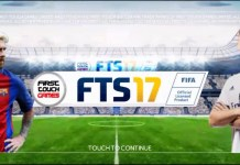 First Touch Soccer 2017