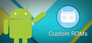 How to Install Samsung Custom ROM on Tecno C8