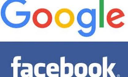 SCAMMERS SCAMMING GOOGLE AND FACEBOOK OUT OF REAL CASH