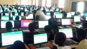 JAMB- No Cut Off Mark Announced Yet