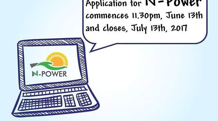 NpowerNg reg page