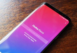 Firefox Focus browser with built-in ad blocking lands on Android