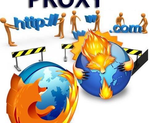 New Anonymous Proxy List
