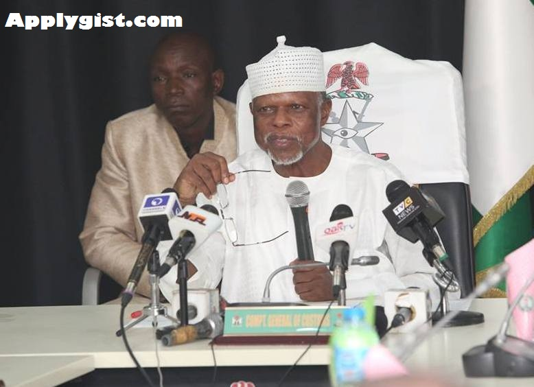 Nigerian Customs e-auction Scam Alert