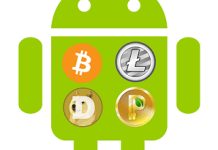 Android Smart Faucet Rotator