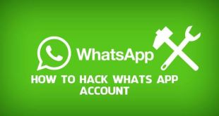 Hacking Whatsapp admin 2017