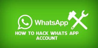 Hacking Whatsapp admin 2017