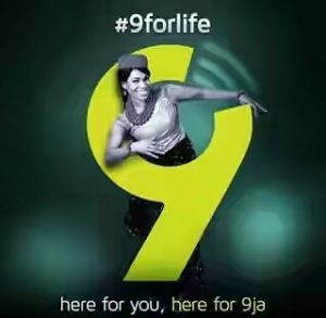 60gb For 500naira On 9mobile