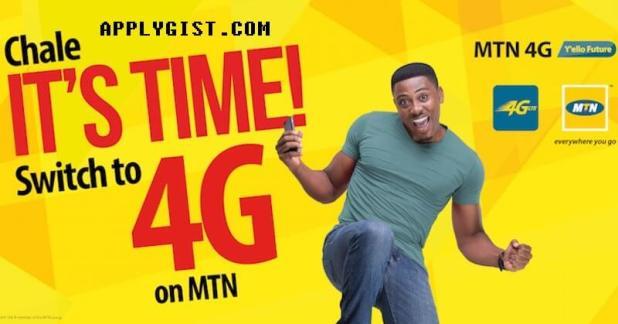 Mtn 50gb Free Browsing For Ghana