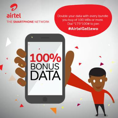 3gb For 1500 Naira On The Airtel