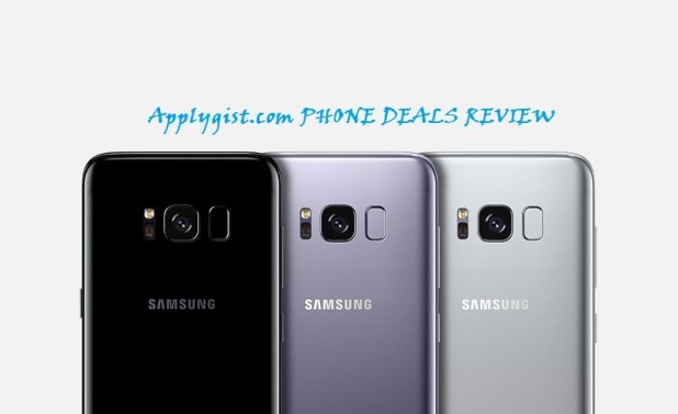 Best Deals in Cell Phone Plans