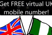 UK Proxy server port IP Address